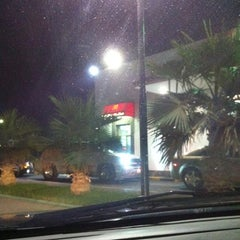 Photo taken at McDonald's - ماكدونالدز by Limitless on 11/3/2011