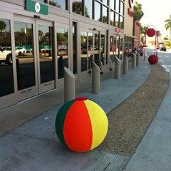 Photo taken at Target by JohnChase N. on 3/30/2012