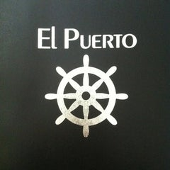 Photo taken at El Puerto Argentinean Grill by F D. on 11/23/2011