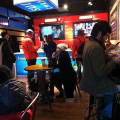 Photo taken at SundanceTV HQ by Tyler C. on 1/22/2012