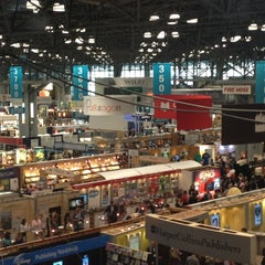 Photo taken at BookExpo America 2012 by Shannon V. on 6/5/2012