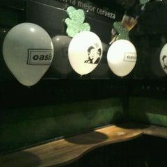 Photo taken at Murphy's Irish Pub by El Yayo on 4/29/2012