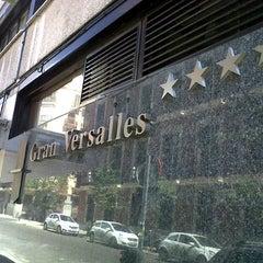 Photo taken at Hotel Gran Versalles **** by octavio m. on 8/30/2012