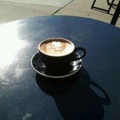 Photo taken at Goodland Kitchen by Chad C. on 1/28/2012