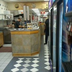 Photo taken at Dolce Carini Pizza by Bashir H. on 8/26/2011