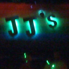 Photo taken at JJ's Clubhouse & Bar by Tim S. on 4/3/2011