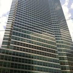 Photo taken at Goldman Sachs by Tyler D. on 7/3/2012