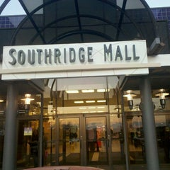 Photo taken at Southridge Mall by Brent P. on 4/21/2011
