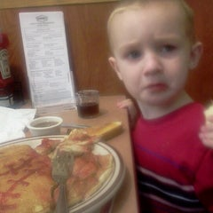 Photo taken at Denny's by Sommer A. on 9/7/2012