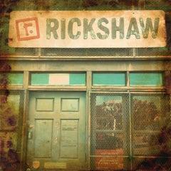 Photo taken at Rickshaw Bagworks by Sterling Z. on 5/12/2012