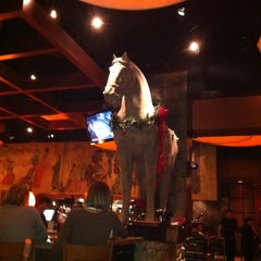 Photo taken at P.F. Chang's by Karen W. on 12/30/2011