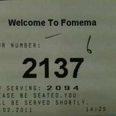 Photo taken at Fomema Sdn Bhd by Sky A. on 2/10/2011