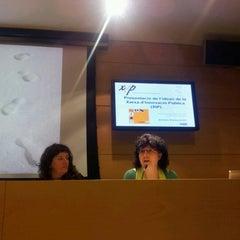 Photo taken at Escola Administració Pública Catalunya by Carlos G. on 6/14/2012