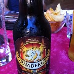 Photo taken at Caffè Biffi by Daniele A. on 7/31/2011