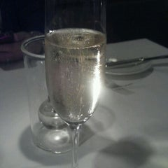 Photo taken at The WineSellar & Brasserie by Bill E. on 9/8/2011