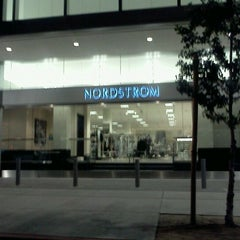 Photo taken at Nordstrom Santa Monica by Eric B. on 10/13/2011