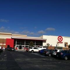 Photo taken at Target by Christina H. on 9/10/2012