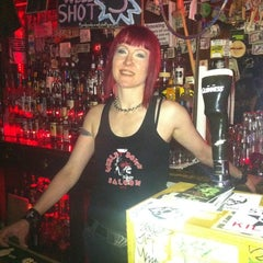 Photo taken at Double Down Saloon by Christopher-Ian on 1/25/2011