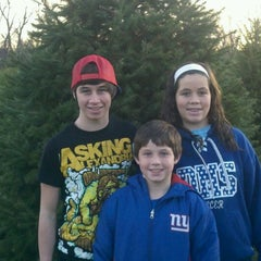 Photo taken at Yeager's Farm by Denise R. on 12/4/2011