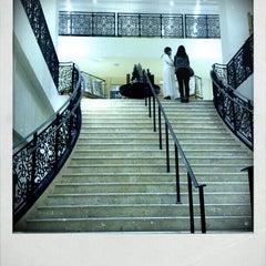 Photo taken at Anthropologie by Joymarie P. on 11/30/2011
