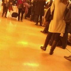 Photo taken at Gate B11 by Romain on 12/17/2011