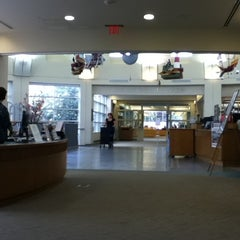 Photo taken at Sachem Public Library by Brian D. on 5/11/2011