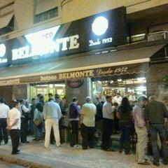 Photo taken at Belmonte by Pablo B. on 9/15/2011