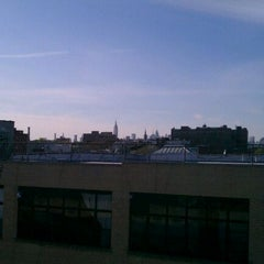 Photo taken at The Roof by Tom M. on 5/10/2011
