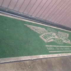 Photo taken at Wingstop by Johnny M. on 9/4/2011