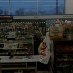 Photo taken at Walgreens by Ryan U. on 11/7/2011
