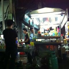 Photo taken at ล้านนมสด - ขนมปังสังขยา by So-Da Z. on 2/29/2012