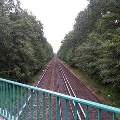 Photo taken at U Berne by Frank D. on 6/26/2012