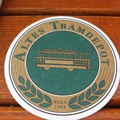 Photo taken at Altes Tramdepot by Beat J. on 7/3/2012