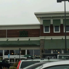 Photo taken at Whole Foods Market by Brian C. on 11/10/2011