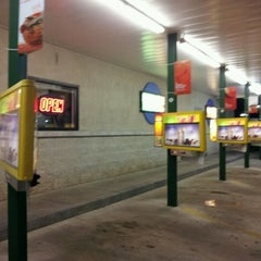 Photo taken at SONIC Drive In by Jessica P. on 8/28/2011