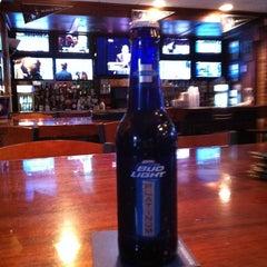 Photo taken at Looney's Pub by @followfrannie B. on 1/26/2012