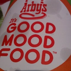 Photo taken at Arby's by Ben Z. on 6/16/2012