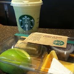 Photo taken at Subway by Priscila C. on 5/7/2012