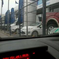 Photo taken at Ford Autosummit by Eduardo B. on 9/15/2011