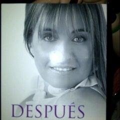 Photo taken at Libreria Kier by Patricia G. on 10/22/2011