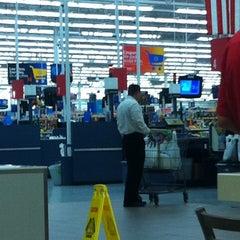 Photo taken at Walmart Supercenter by SkinArt D. on 8/16/2011