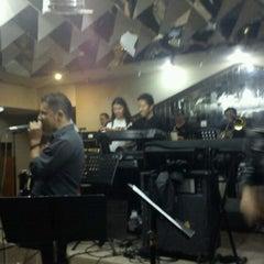 Photo taken at Casino Veracruz (Salón de baile) by Eddi M. on 6/16/2012