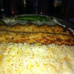 Photo taken at Mr. Kabab & Biryani by Didi M. on 2/19/2011