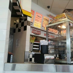 Photo taken at Little Ceasars Pizza by Evan F. on 6/12/2012