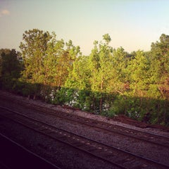 Photo taken at Amtrak - Connellsville Station (COV) by Treshea on 5/25/2012