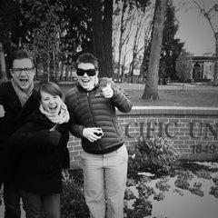 Photo taken at University Center by Erika R. on 2/26/2011
