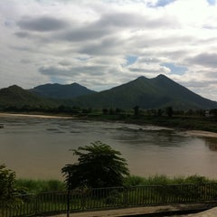 Photo taken at Tesco Lotus Express by Worrawaran B. on 12/18/2011