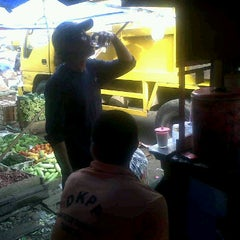 Photo taken at Pasar sepatan by totok s. on 3/21/2012