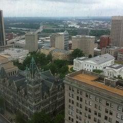 Photo taken at Richmond City Hall by Eric J Hatch on 5/29/2011