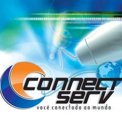 Photo taken at ConnectServ - Provedor de Internet Banda Larga by Decio F. on 12/8/2011
